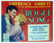 The Rogue Song Poster 2