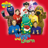 Wiggle and Learn (Original 11-minute Version)