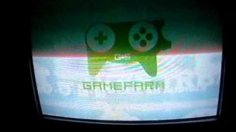 Nick Gas Gamefarm commerical