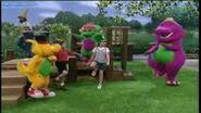 Barney la banda