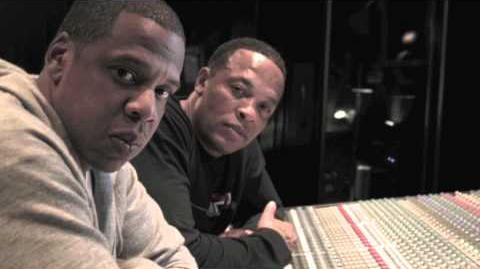 Dr Dre Ft Jay Z & Sly Under Pressure HD (Final Version)