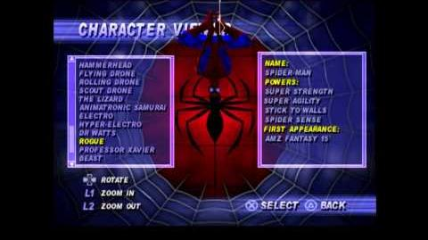 Spider-Man 2 Enter Electro Pre 9 11 Version