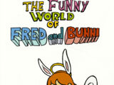 The Funny World of Fred and Bunni (Lost 1978 Variety Show Pilot)