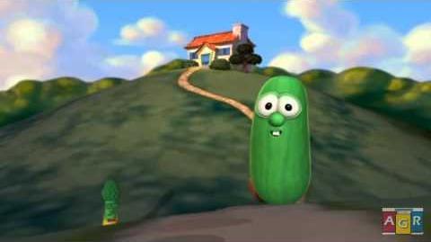 VeggieTales on TV (Partially Lost Latin Spanish Dub)