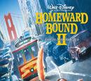 Homeward Bound 2 Lost in San Francisco Deleted Scenes