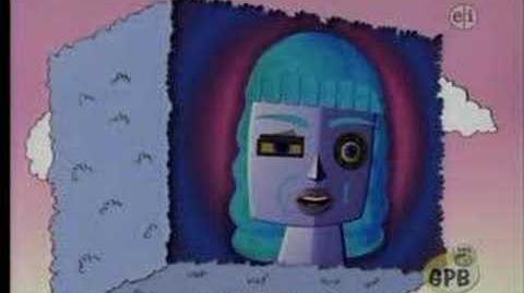 Cyberchase - The Podellville Caper (Lost Original Version of Unaired Pilot Episode, 2000)