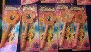 Evilstick wands