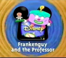 Frankenguy and the Professor (Playhouse Disney Short Series)