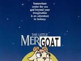 The Little MerGoat