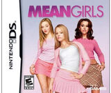 Mean Girls DS (2010 Video Game)