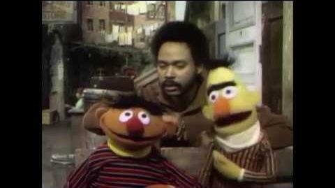Sesamstrasse - Folge 1 - 08.01.1973