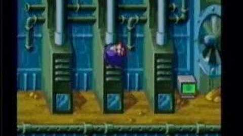 Sonic-16 Demo