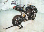 TATMR Models 9