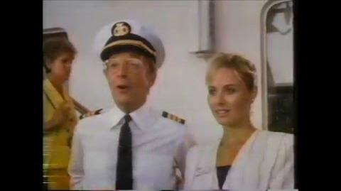 """Rowdy"" Roddy Piper on The Love Boat A Valentine Voyage (1990)"