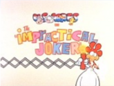 014 impracticaljoker