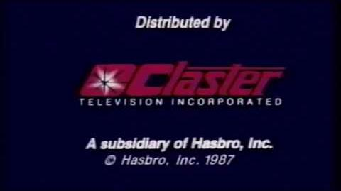Claster Television Incorporated (1987)
