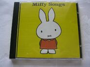 Miffy Songs (ABC For Kids Exclusive CD)