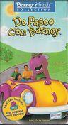 155786687 -collection-de-paseo-con-barney-vhs-en-espanol-oop-video