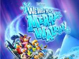 We Wish You a Merry Walrus (Lost English Dub)