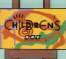 Lost CBBC idents