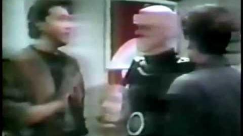 Red Dwarf US Pilot (1992)