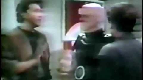 Red Dwarf USA (Unaired 1992 Pilots)