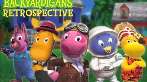 The Backyardigans 10th Anniversary Retrospective-0