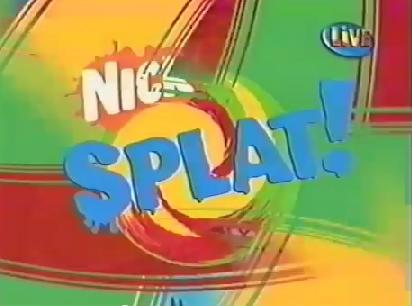 Nickelodeon Splat! (2004 Game Show Series) | Lost Media