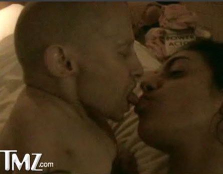 Watch troyer and shrider sex tape