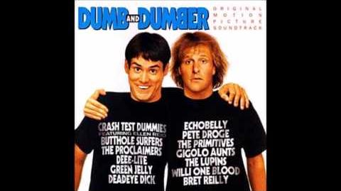 2 Ft. Butt Crack by Bruce Greenwood (Dumb and Dumber Original Motion Picture Soundtrack)