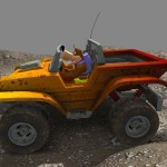 Banjo-Karting (Scrapped 2006 Prototype from Banjo-Kazooie-Nuts and Bolts)-0