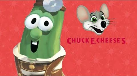 Chuck E