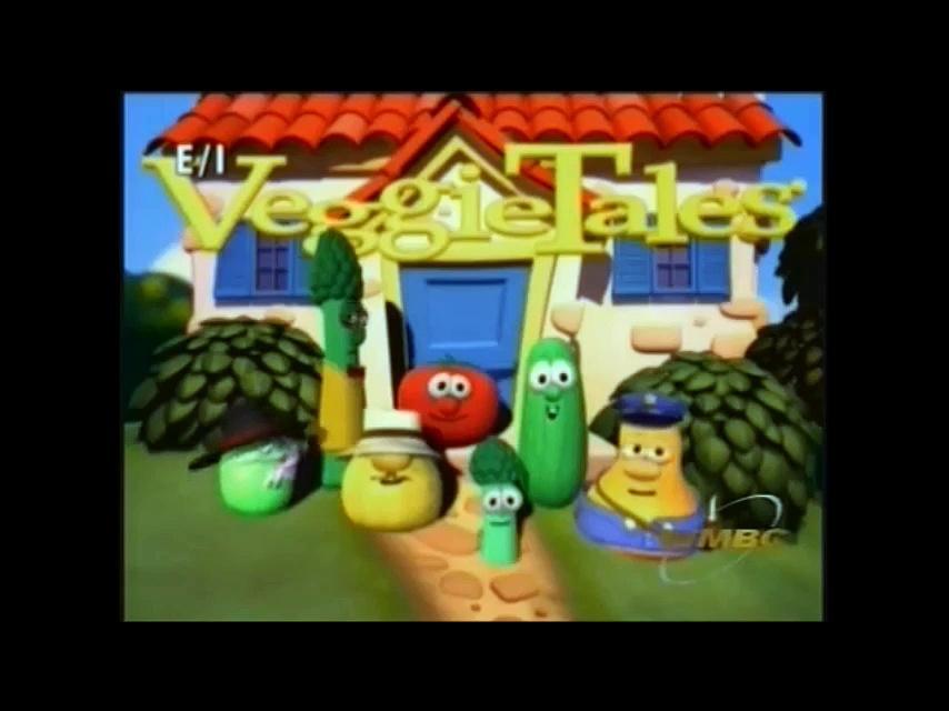 VeggieTales On TV Season 2, Episode 2-0
