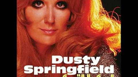 Dusty Springfield's Third Atlantic Records Album (Found 1971 Album)