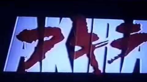 Cancelled Akira game SNES Mega Drive Genesis