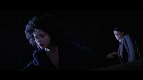 Isabella Rossellini Blue Velvet Deleted Scene