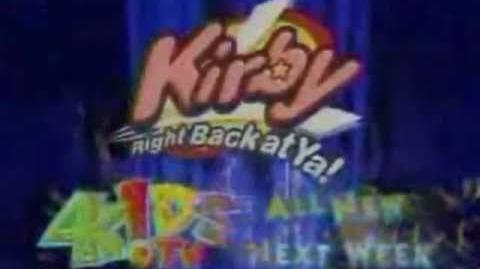 Kirby: Right Back At Ya!: Episode 88: Shell-Shocked (English Dub)
