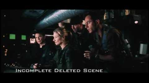 Event Horizon deleted scene 4