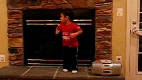 11052005 Everyone Can Dance Dance