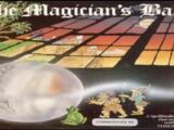Magician's Ball(lost ZX Spectrum game)