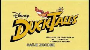 Ducktales (2017) - Opening Theme - Subtitles (Slovene)
