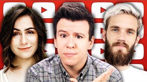 Goodbye Europe, Article 13 Youtube Ban, Serial Swatter GUILTY, Fox News Backs CNN, & More..