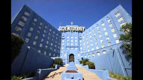 Scientology That's The Plan For Me - Tim Heidecker