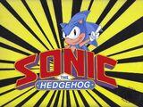 Sonic The Hedgehog SatAM Unused Intro (1993 TV Intro)