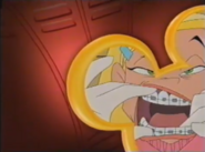 Disney Channel Bounce era - Braceface We'll Be Right Back
