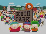 South Park title