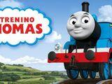 Thomas And Friends (Partially Found Italian Dub)