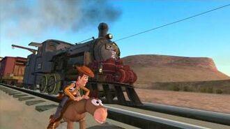 Toy Story 3 Prototype (Xbox 360)