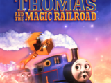 Thomas and the Magic Railroad (1999 Uncut Workprint)