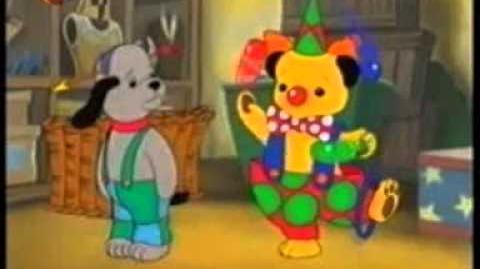 CITV - 'Sooty's Amazing Adventures' Promo - 90s